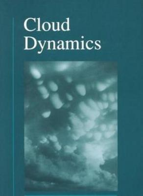 Product picture Cloud Dynamics, Volume 53 (International Geophysics)