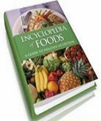 Product picture Encyclopedia of Foods