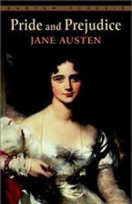 Product picture Jane Austen - Pride and Prejudice
