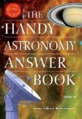 Product picture The Handy Astronomy Answer Book