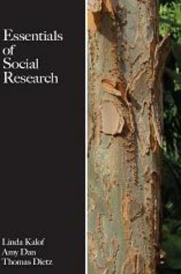 Product picture Essentials of Social Research