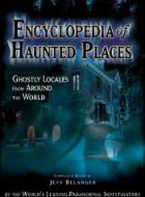 Product picture Encyclopedia Of Haunted Places